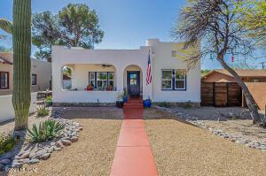 1930 E Hawthorne Street, Tucson, AZ 85719