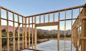 15556 N Twin Lakes Drive, Tucson, AZ 85739