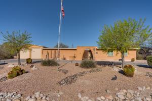 3421 N Winslow Drive, Tucson, AZ 85750