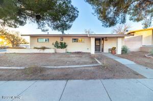 118 E Avenue I, San Manuel, AZ 85631