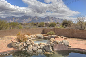 11216 N Via Rancho Naranjo, Oro Valley, AZ 85737