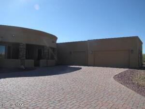 8541 S Triangle O Ranch Lane, Vail, AZ 85641