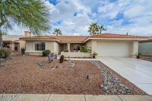 2381 E Agapanthus Street, Oro Valley, AZ 85755