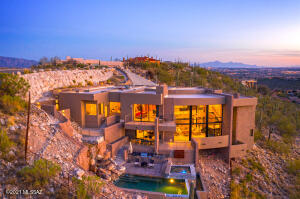 4665 N Quartz Hill Place, Tucson, AZ 85750