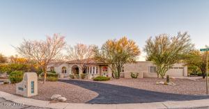 8040 E Corte Del Joven, Tucson, AZ 85750