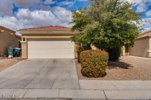 419 E Camino Rancho Redondo, Sahuarita, AZ 85629