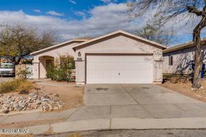 7820 S Placita Senora Maria, Tucson, AZ 85747