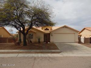 9692 E Paseo Del Tornasol, Tucson, AZ 85747