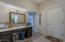 Vanity In Owner's Suite