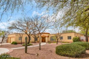 2111 N Fennimore Avenue, Tucson, AZ 85749