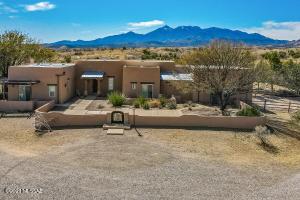 13420 E Singing Hills Trail, Sonoita, AZ 85637