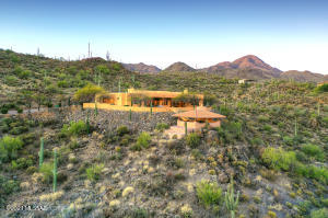 4161 N Broken Springs Trail, Tucson, AZ 85745