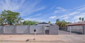 4101 E Flower Street, Tucson, AZ 85712