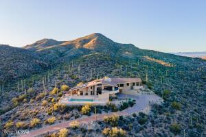 3653 W Foxes Meadow Drive, Tucson, AZ 85745