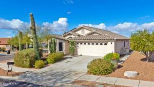 12679 N Blue Sage Drive, Marana, AZ 85658