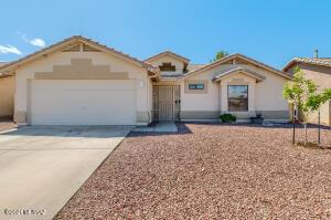 7958 S New Abbey Drive, Tucson, AZ 85747
