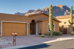7613 N Viale Di Buona Fortuna, Tucson, AZ 85718