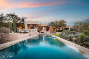 3641 E Via Alcalde, Tucson, AZ 85718