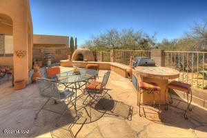 5097 N Pinnacle Cove Drive, Tucson, AZ 85749