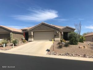 13178 N Desert Flora Lane, Marana, AZ 85658