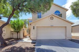 2959 W Agena Drive, Tucson, AZ 85742