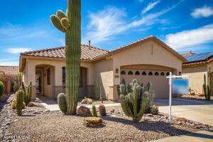 7921 W Blue Heron Way, Tucson, AZ 85743