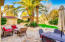 Main Outdoor Living Space