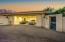 Garage and Alley Gate