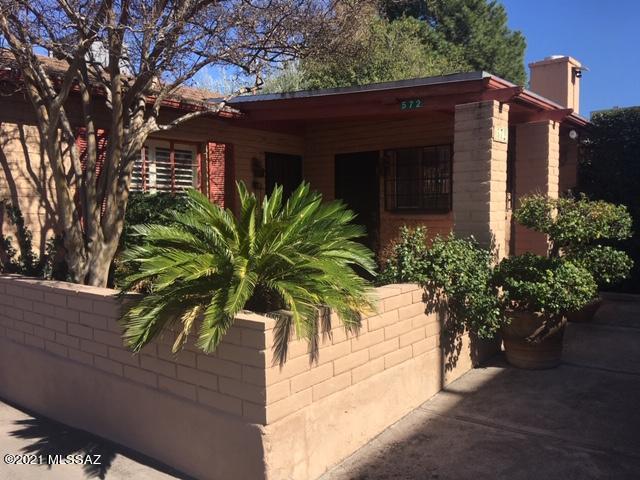 Photo of 572 N Neumann Street, Nogales, AZ 85621
