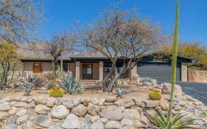 3607 E Marble Peak Place, Tucson, AZ 85718