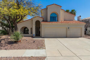 12550 N Wayfarer Way, Oro Valley, AZ 85755