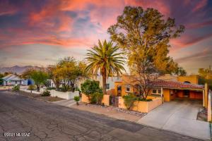 1138 N Plumer Avenue, Tucson, AZ 85719