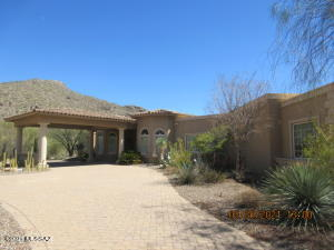 13898 N Copper Sunset Drive, Marana, AZ 85658