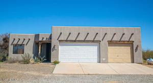 34860 E Twin Hawks Nest Court, Marana, AZ 85658