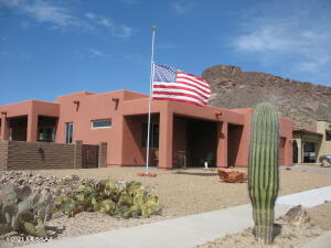 5178 W Cowmans Trail, Tucson, AZ 85713
