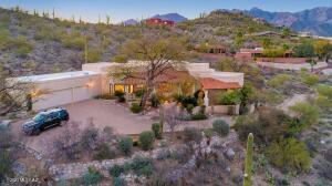 4325 N Fernhill Circle, Tucson, AZ 85750