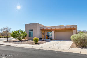 8072 N Painted Feather Drive, Tucson, AZ 85743