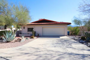 2946 W Fairway View Circle, Tucson, AZ 85742