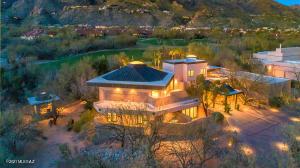 7141 E Ventana Canyon Drive, Tucson, AZ 85750