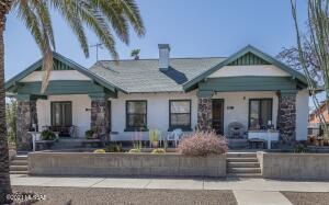 534 & 538 E 2Nd Street, Tucson, AZ 85705