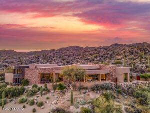 1105 Tortolita Mountain Circle, Oro Valley, AZ 85755