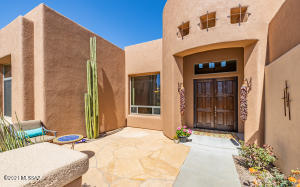 10521 S Coyote Melon Loop, Vail, AZ 85641