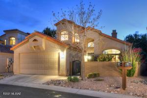 4132 E Hawks Wing Drive, Tucson, AZ 85718