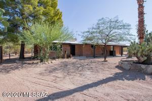 1535 W Calle Del Media, Tucson, AZ 85704