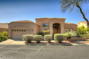 5863 N Golden Eagle Drive, Tucson, AZ 85750
