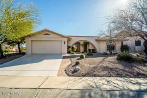 14557 N Spanish Garden Lane, Oro Valley, AZ 85755