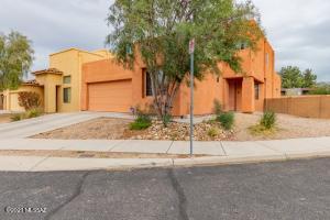 7556 E Truces Place, Tucson, AZ 85715