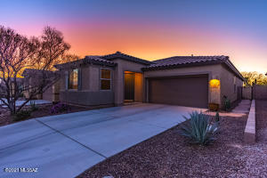 12091 N Meditation Drive, Marana, AZ 85658