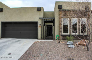 Gated subdivision and front gate entry