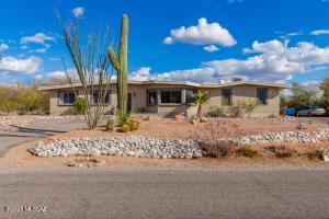 10640 E Camino Tesote Place, Tucson, AZ 85749